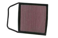 K&N 33-2367 Replacement Air Filter 07-16 BMW Z4 335i 535i 135i 1 Series M 3.0L