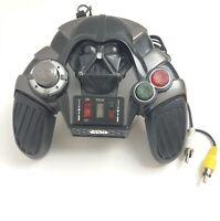 Star Wars Plug In & Play TV Video Game Darth Vader Controller Jakks Pacific