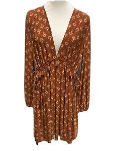 Tigerlily Boho Dress