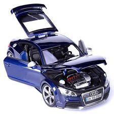 Audi Tourenwagen Modellbau