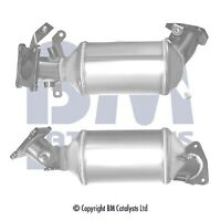 Diesel Particulate Filter DPF fits HONDA CIVIC FK3 2.2D 05 to 11 N22A2 Soot BM
