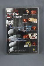 The American Nightmare (DVD, 2004)