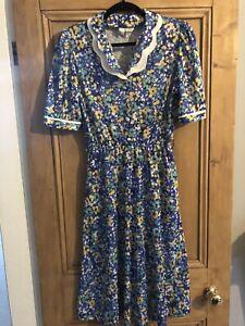 vintage tea dress 12