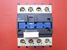 Telemecanique LC1D25004 Contactor 575V Coil