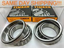 2pc Timken SET38 Wheel Bearing & Race Set for 410.91038 LM104949LM104911 fm