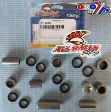 HONDA XR400 R 1998 - 2004 All Balls bras oscillant LIAISON KIT