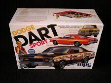 MPC Dodge Dart Sport 1/25 Kit