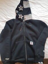 Bape Aape hoodie. Men's black Size M from Japan
