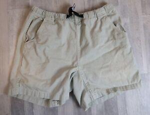 Gramicci Original Freedom USA Shorts Elastic Waist Nylon Men's Small