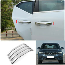 For Volvo xc40 2018-2020 stainless steel exterior outside door handle cover trim