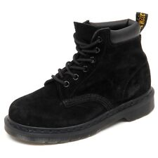 D4002 (without box) scarponcino donna DR MARTENS 939 nero boot shoe woman