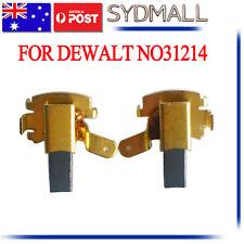 Carbon Brushes For Dewalt hammer drill 18V DCD775 DCF885 DCD950 DCD985  N157123