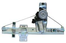 Rear Door-Window Regulator Left 22738688 GM OEM New Old Stock