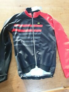 Ale Puma Windtex Winter Cycling Jacket XL