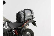 SW Motech Tailbag Drybag 350 Waterproof Motorcycle Bag 35 Litre Grey