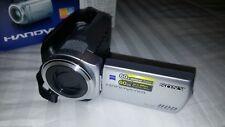 Sony Handycam DSC-SR47 Digital Video Camera Recorder, 60X Optical Zoom, 60GB HD