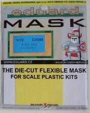 Eduard 1/72 CX086 canopy masque pour le hasegawa F-111 aardvark kit
