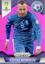 2014 Prism FIFA Soccer Purple Prism No102 K.Mitroglou (Greece) -43/99