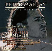 Weil es Dich gibt - Die stärksten Balladen von Maffay,Peter | CD | Zustand gut
