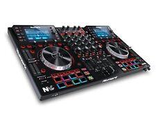 Numark Nvii DJ Controller dual display