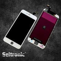 Display für iPhone 6 Plus 5.5 Ersatz mit RETINA Glas LCD Scheibe -WEISS- WHITE -