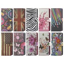 CUSTODIA COVER PER SMARTPHONE ALCATEL ONE TOUCH POP C9 OT-7047D 7047X 7047A