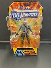 DC Universe Classics JONAH HEX Wave 16 Figure 1 Bane BAF Mattel - New In Box