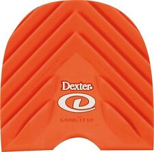 Dexter Bowling Shoes Replacement Heel #1 ORANGE Ultra Brakz Size Large