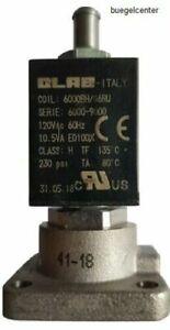 Solenoid Valve for Breville BES900XL BES920XL Coffee Machine 120V  M15