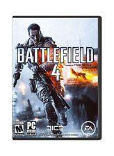 Battlefield 4 - PC Free Shipping