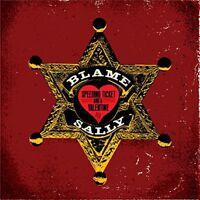 Blame Sally - Speeding Ticket and A Valentine [CD]