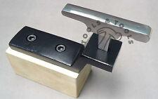 Miniature Standard Raising Stake Dapping Stainless Steel Mirror Finish+ Holder