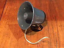 Vintage Miniature Loudspeaker Speaker Model CB-780 made in Taiwan