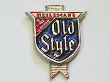 Heileman's Old Style Beer Pin *