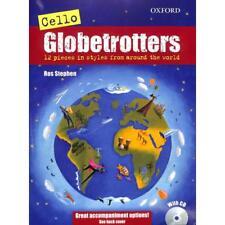 Cello Globetrotters - Violoncello Noten [Musiknoten]