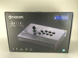 NEW Nacon Daija Arcade Fight Stick PS5 PS4 PS3