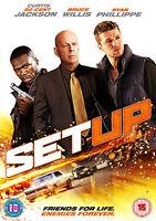 SETUP - DVD - REGION 2 UK