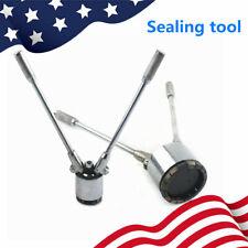 200L Drum cap seal Barrel Crimping tool For 200L /53 gallon drum barrel NEW