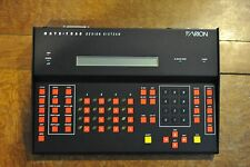 Arion Pro-16 Design Master Programmer for 35mm slide tape dissolve presentation