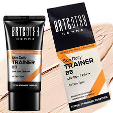 Homme Skin Daily Trainer Men BB Cream 35g SPF50+ PA+++ Men Natural Skin Beige