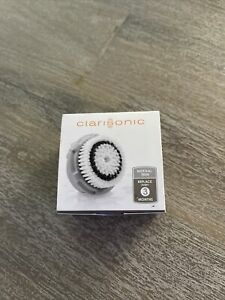 Clarisonic Replacement Brush Head for Normal Skin Cleansing System New in Box
