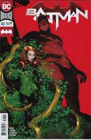 BATMAN # 43 Variant Cover DC COMICS COVER B