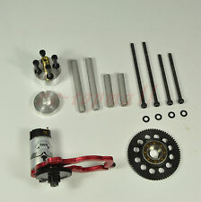 Electric Starter for EME35/DLE30 and other Engines of RC aircraft