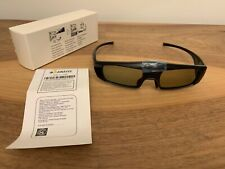 Panasonic TY-ER3D4MA Active 3D Glasses non-rechargeable