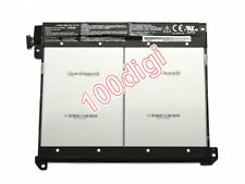New listing Genuine C21N1421 Battery for Asus Transformer Book T300Chi Series 7.6V 38Wh
