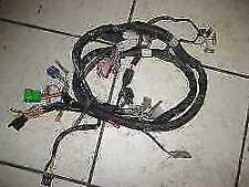 Cableado eléctrico sin marca para motos Suzuki