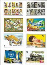 TOPPS 75TH ANNIVERSARY 100 CARD SET 2013 X-FILES PEE WEE BEATLES ELVIS STAR WAR