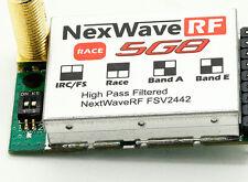 Fat Shark 5.8GHz Module NexWave Dominator Race Band 32Ch 5G8RX FatShark FSV2442