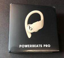 Beats by Dr Dre Powerbeats Pro Wireless Bluetooth Earphone [ Ivory Edition ] NEW