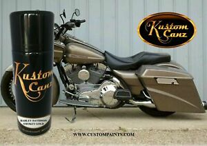 HARLEY DAVIDSON - SMOKEY GOLD - Paint Code EX6029, 12oz Aerosol Can. MOTORCYCLE